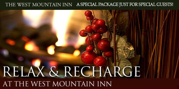 West Mountain Inn II