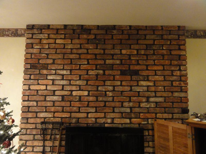 Build Your Own Fireplace Mantel Shelf